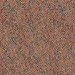 granite mappel red